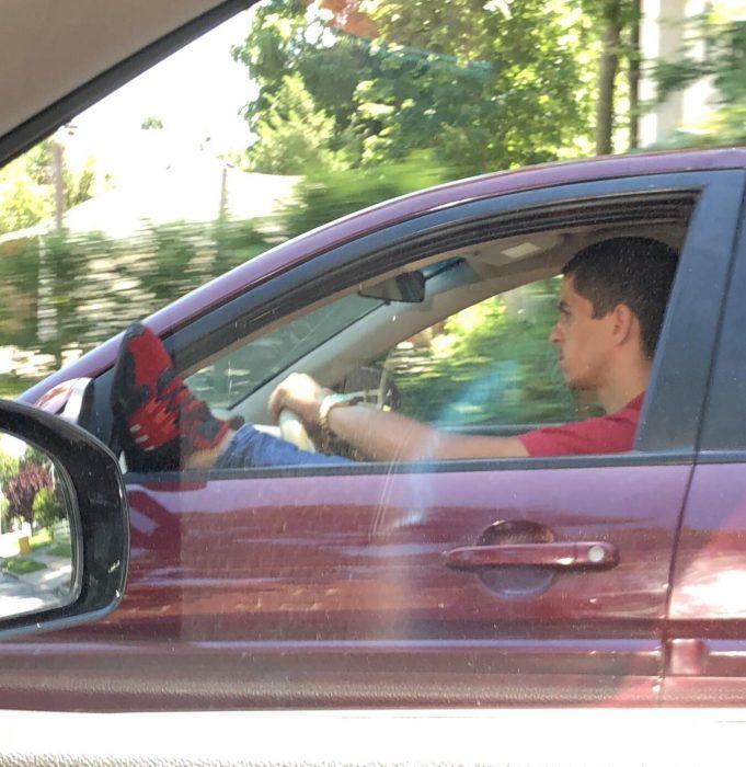 Gente idiota al volante RecreoViral