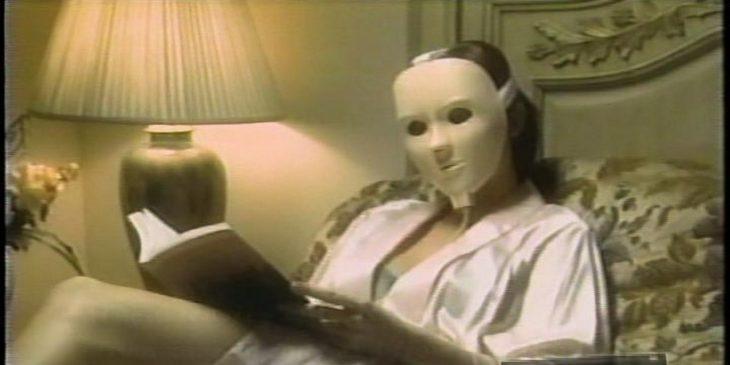Máscara facial de Rejuvenique