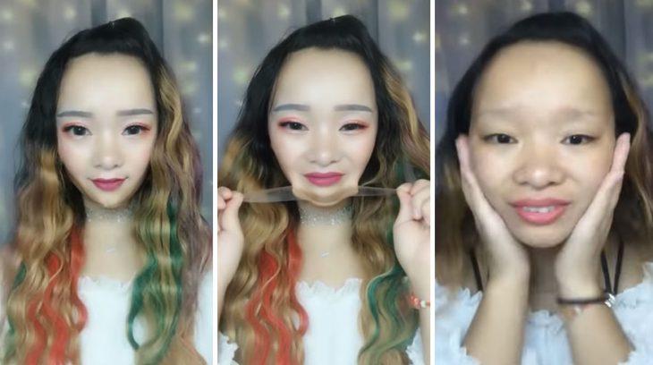 asiáticas tramposas