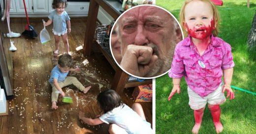 Cover Fotos que prueban que el verano es la mejor temporada para los padres