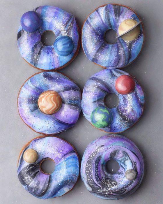 donitas de universo