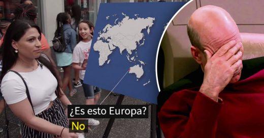Cover Jimmy Kimmel hizo una pregunta muy simple de geografía