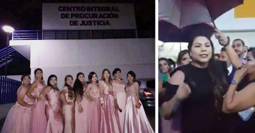 Cover Estafó a sus compañeros de la Facultad de Enfermería en Culiacán y se quedan sin graduación