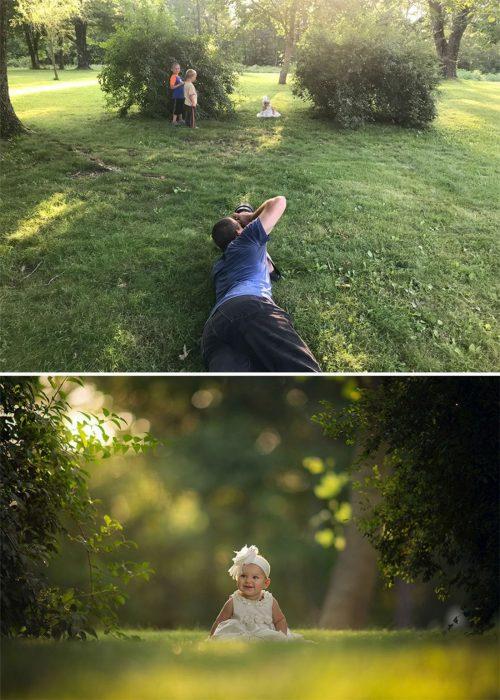 magia en foto