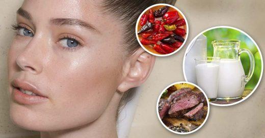 Cover Alimentos que debes dejar de consumir para mejorar tu piel
