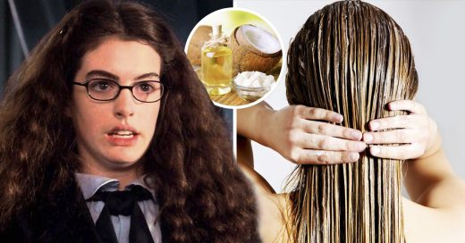 Cover consejos para las mujeres con cabello esponjado