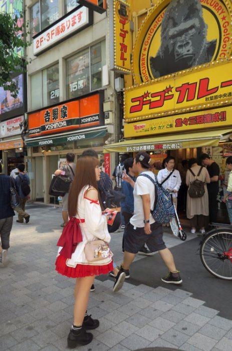 muchacha otaku