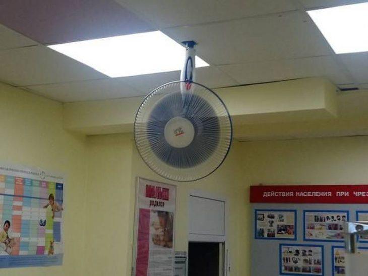 pruebas del calor extremo