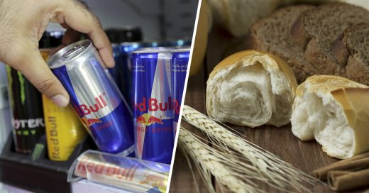 Cover Alimentos que te hacen sentir cansado en plena mitad del día
