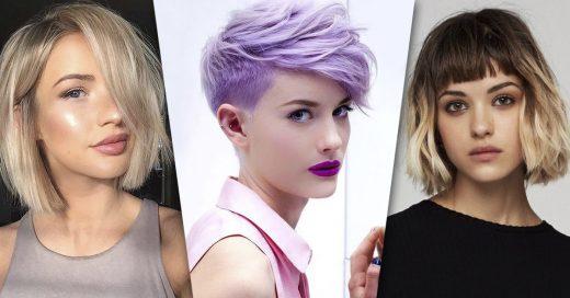 Cover Estilos para peinarte si tu cabello es demasiado corto