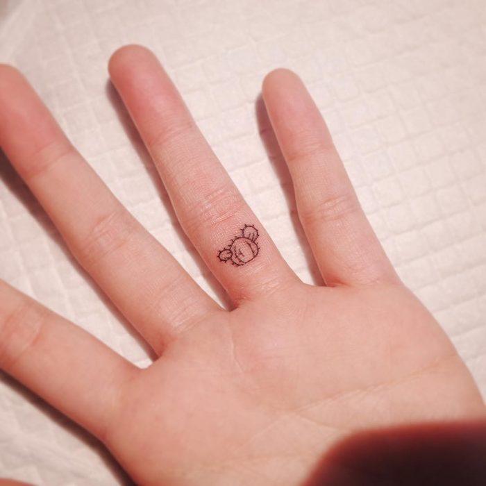 tatuajes minis