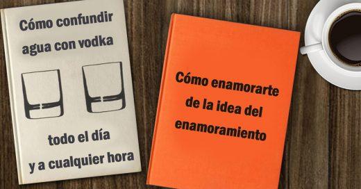 Cover Los 20 libros de autoayuda más honestos que encontrarás