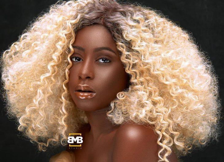 belleza nigeriana