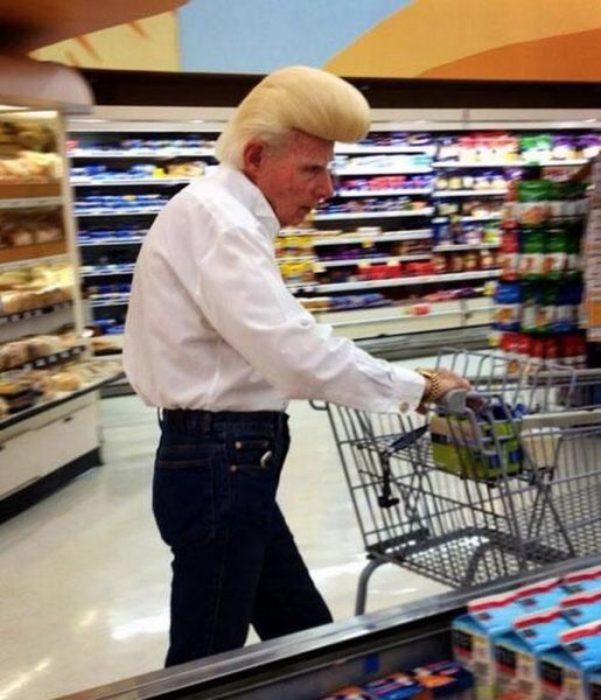 abuelo de Johnny Bravo