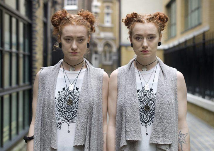La belleza de los gemelos recreoviral.com