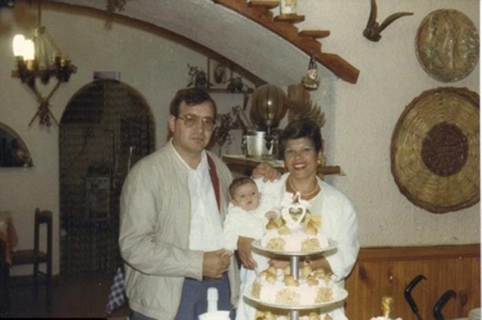 Lleva la foto de su esposa al muelle recreoviral.com