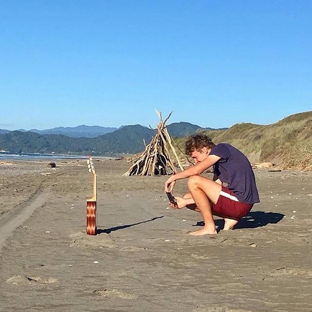 Cosas random en la playa recreoviral.com