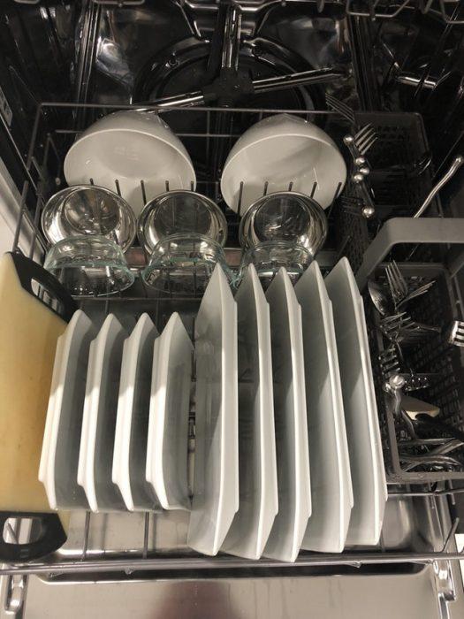 lavavajillas ordenado