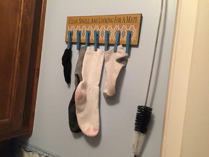 calcetines solteros