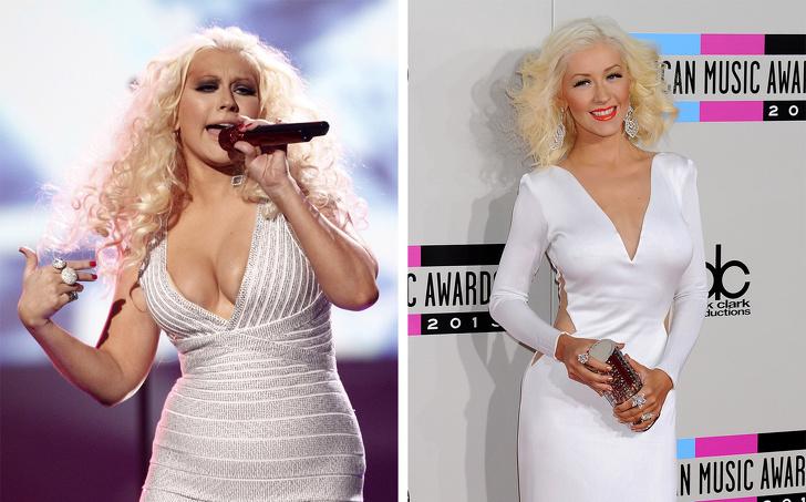 celebridades aprenden a controlar peso