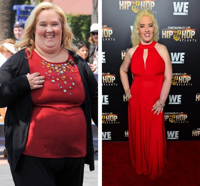 celebridades cuidan su peso