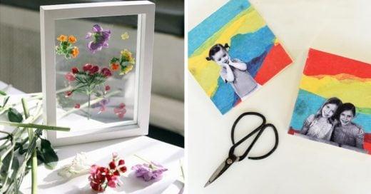 Cover Baratas y sencillas ideas decorativas que puedes hacer tú misma