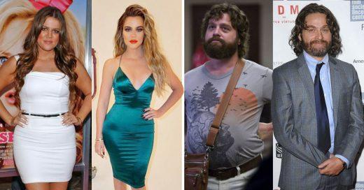 Cover Celebridades que bajaron de peso por salud y lucen irreconocibles