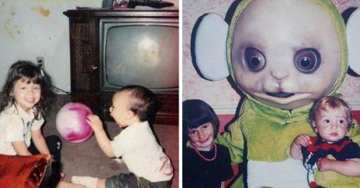 Cover Fotos que te recordarán tus peores miedos