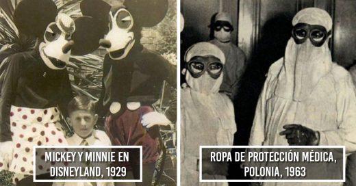Cover Fotos que prueban que el pasado era bastante aterrador