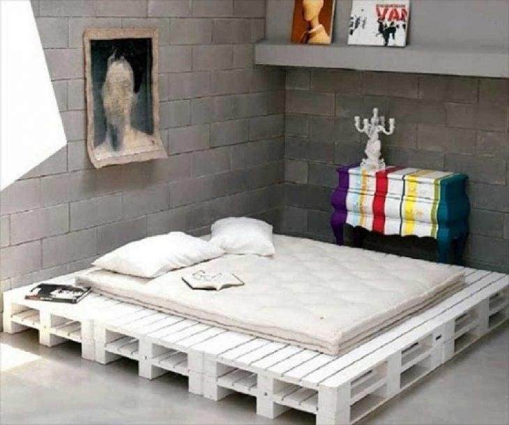 muebles hechos con tarimas
