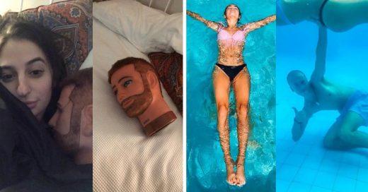 Cover Secretos detrás de las fotografías perfectas en Instagram