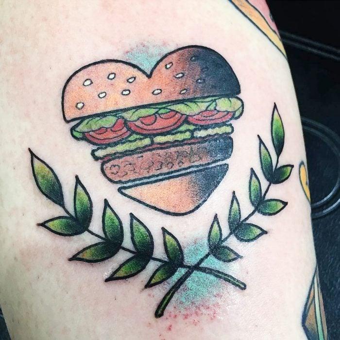 tatuajes graciosos