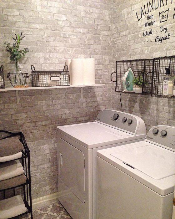 20 Centros de lavado que te harán querer lavar todo el día