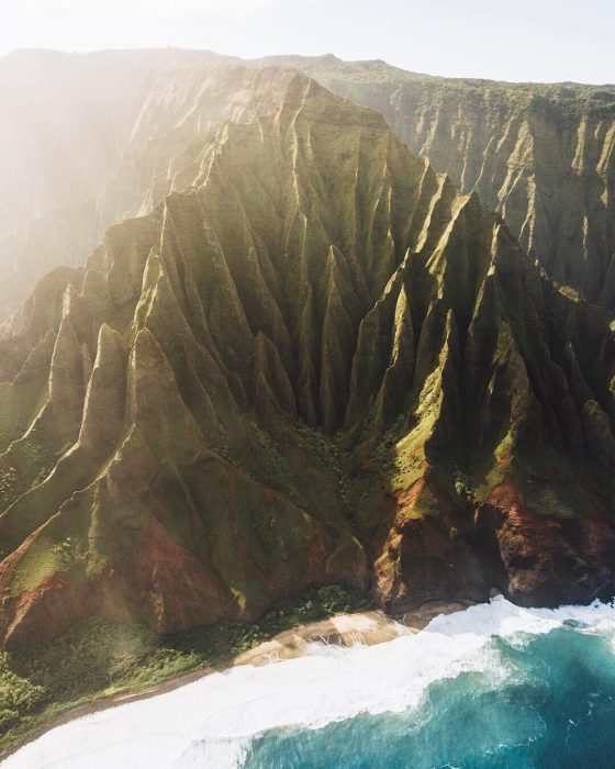 Isla Kauai, Hawái