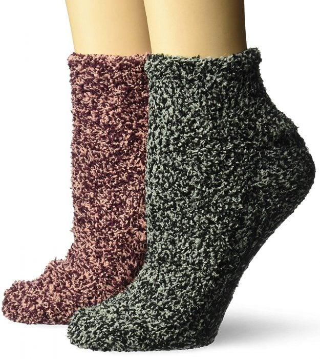 Calcetines gruesos para pies