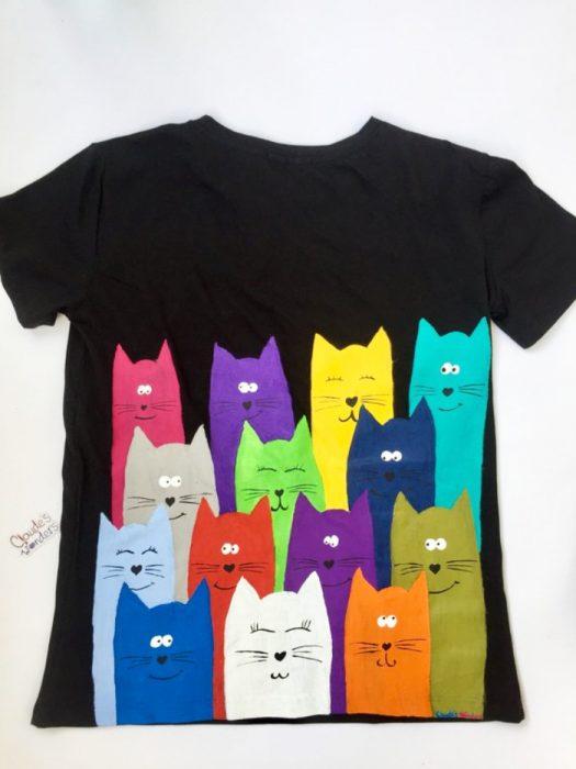 artículos para los que aman los gatos