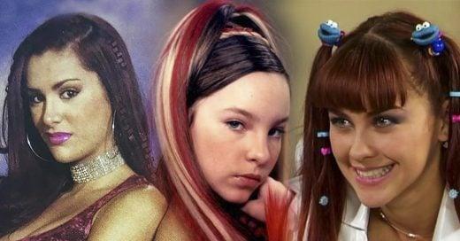 Cover Peinados de novelas que de toda niña de los 90 quiso imitar