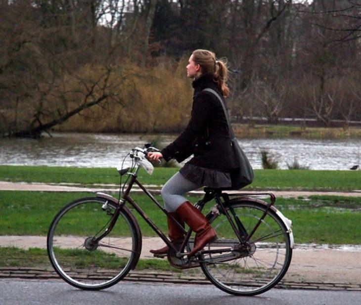 beneficios de la bicicleta