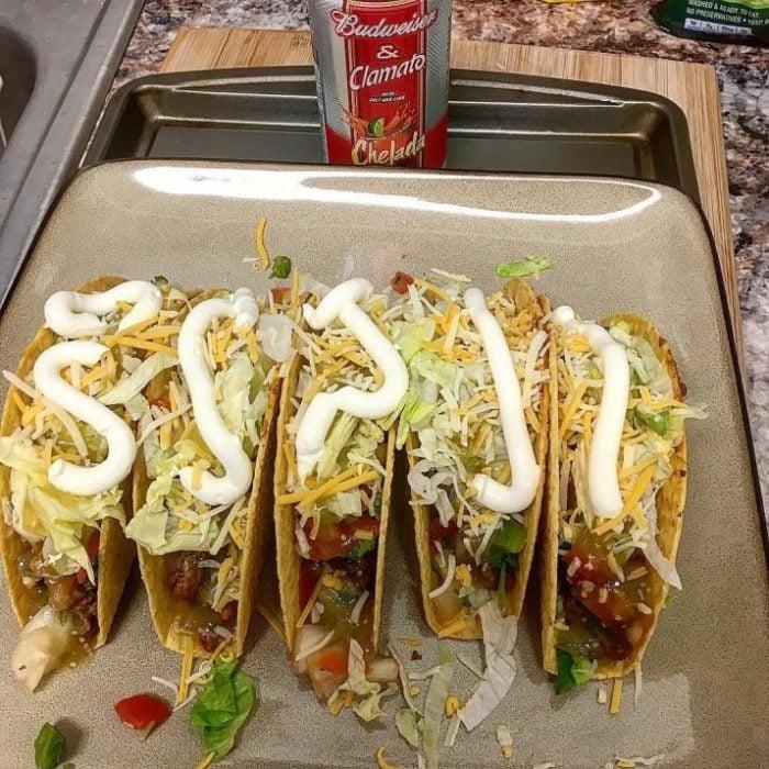 tacos gringos