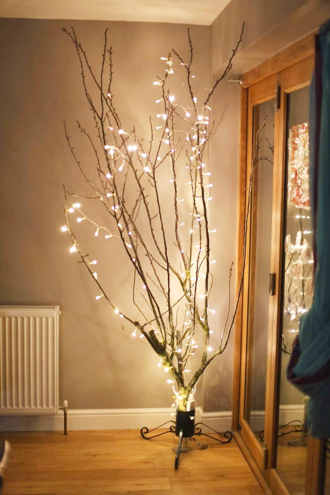 085f20e7075 21 Ideas Para Iluminar Tu Casa Con Series De Luces - Luces Para ...