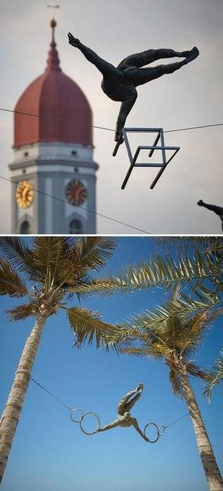 Equilibristas - Jerzy Kedziora