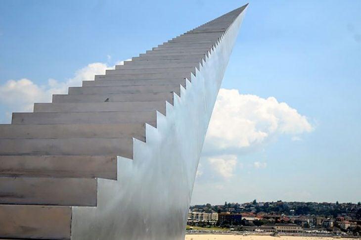 Infinita Escalera al Cielo - David McCracken