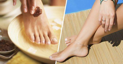 Cover Tips para tener pies hermosos
