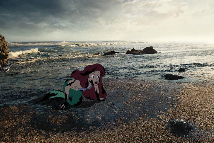 finales tristes para disney
