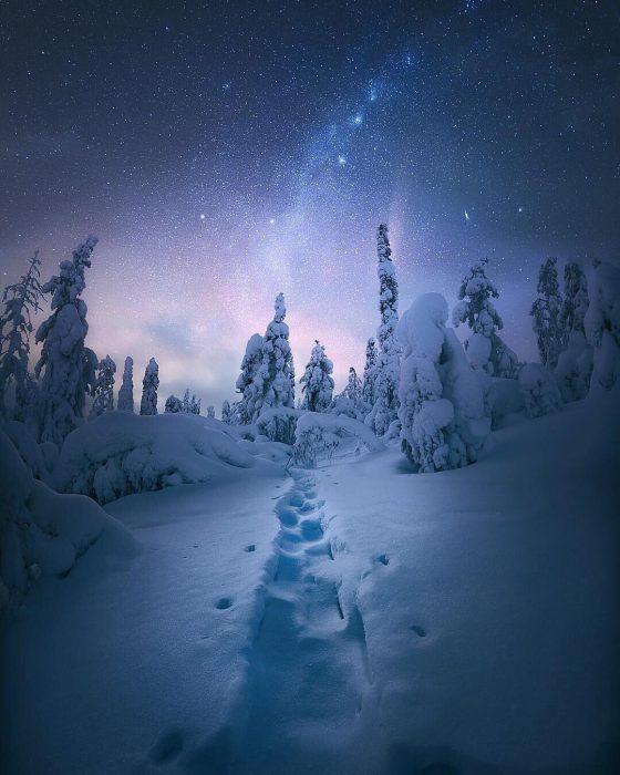 Levi, Laponia, Finlandia