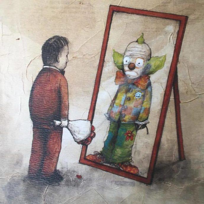 hipocresía imágenes
