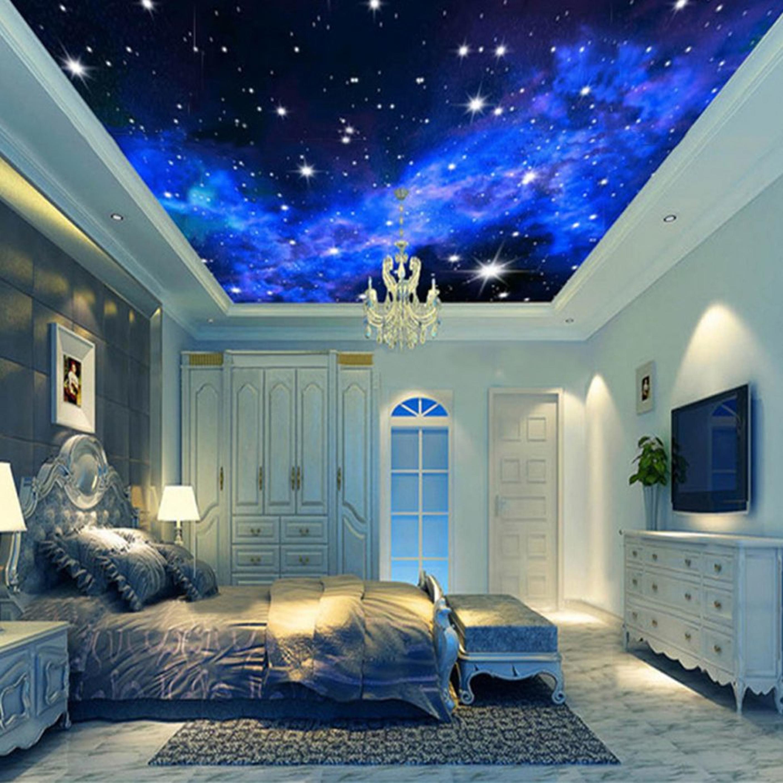 Wallpaper House Beautiful: 21 Diferentes Diseños De Papel Tapiz Para Tu Habitación