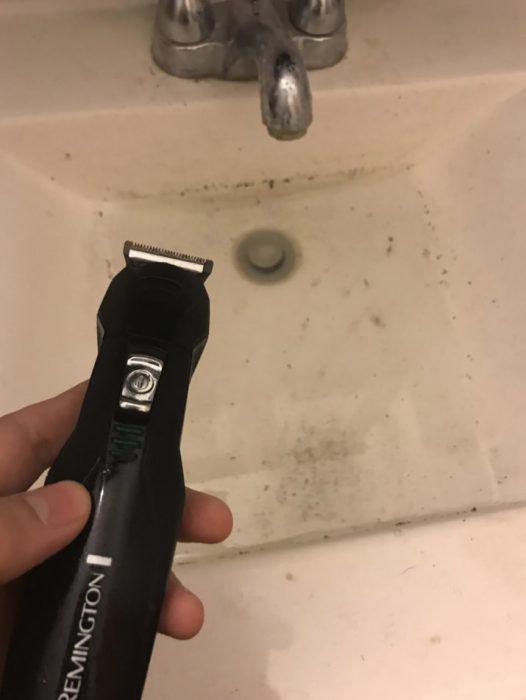 rasuradora