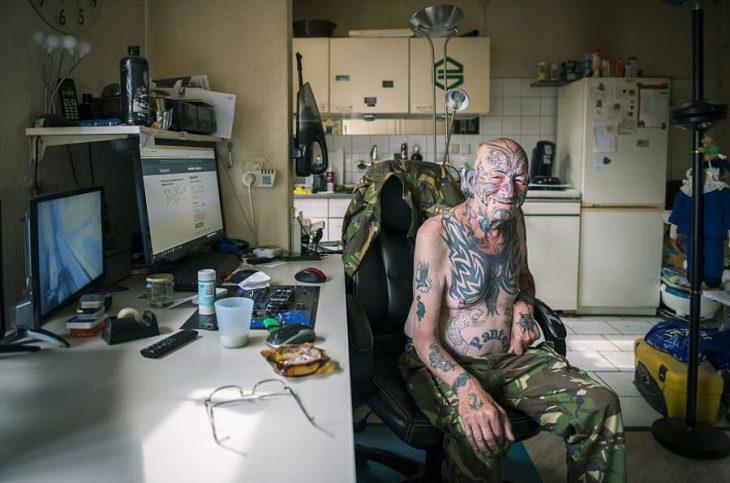 nunca es tarde para un tatuaje
