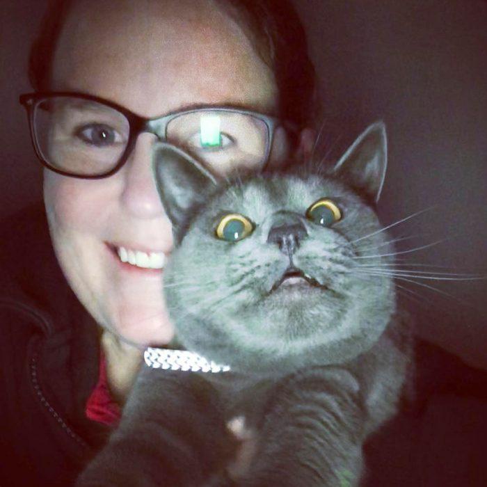 odian las selfies